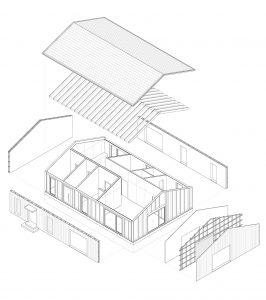 Bungalow Gerabronn Meyer Architekten